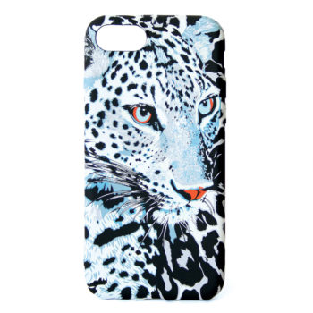 Leopard - iPhone 8