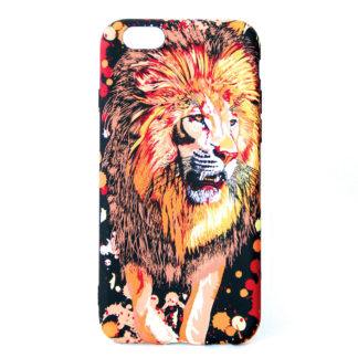 Lion No2 - iPhone 6