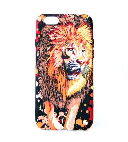 Lion No2 - iPhone 6