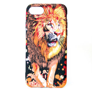 Lion 2 - iPhone 7
