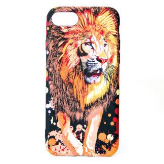 Lion 2 - iPhone 8