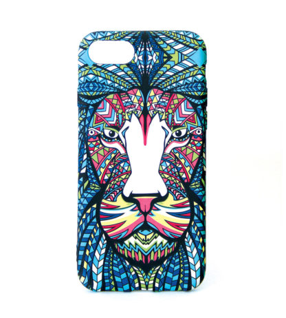 Lion - iPhone 8