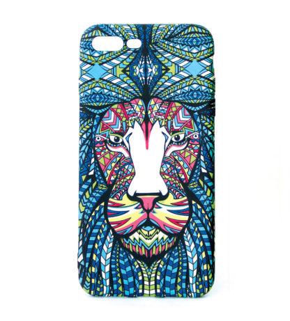 Lion - iPhone 8 Plus