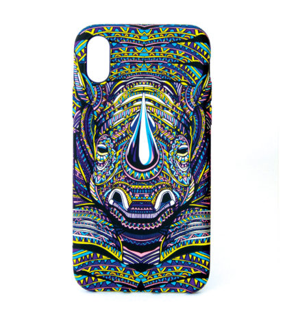 Rhino - iPhone X