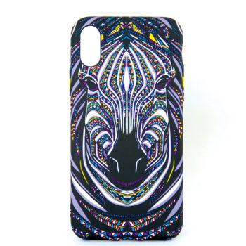 Zebra - iPhone X